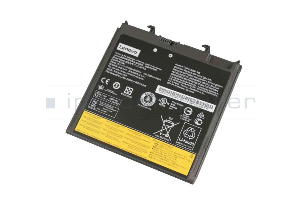 5B10P98187 original Lenovo Extended Life battery 39Wh
