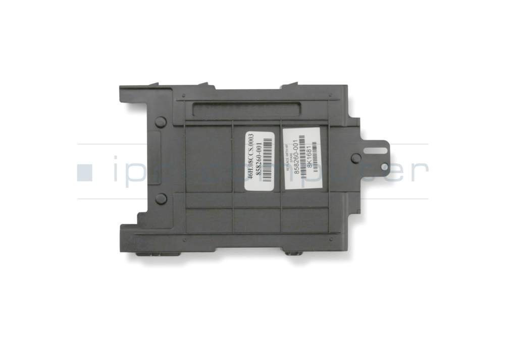 Hard Drive Adapter for 2  HDD slot M 2 SSD original suitable