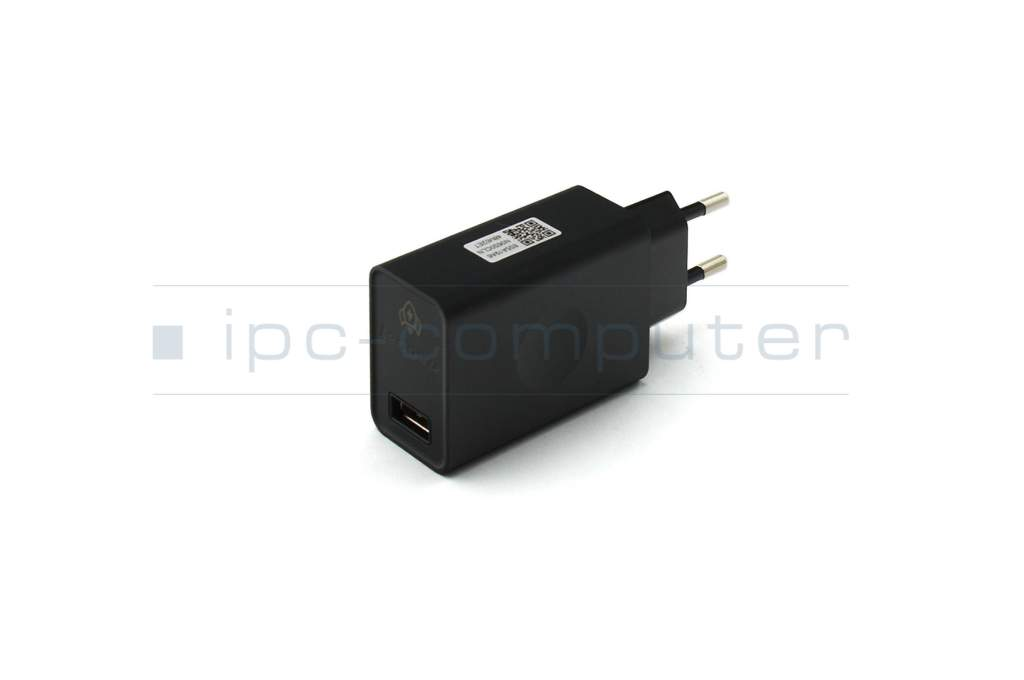 USB AC-Adapter 22 Watt EU original for Lenovo Yoga Tablet 2 Pro 1380 series