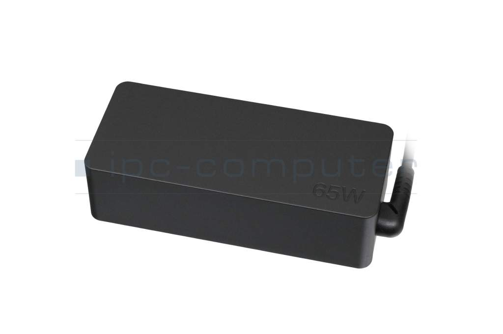 USB-C AC-Adapter 65 Watt original for Lenovo Yoga 730-13IWL (81JR006AMH)